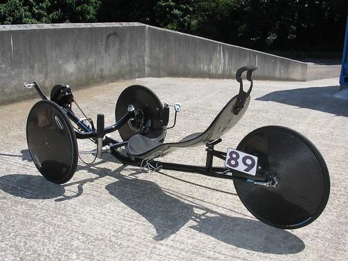 Race Trike Trice Xxl Qnt 08 Flickr Photo Sharing