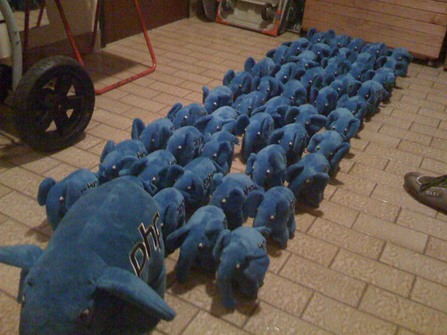 Army of elePHPants | by DragonBe