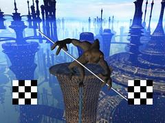 Mind Balance - In-Game Shot