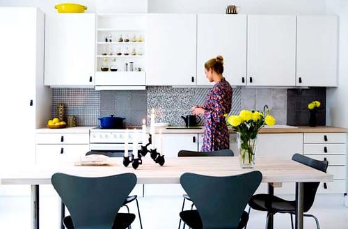 mesmerizing 25 white kitchen handles decorating design of b