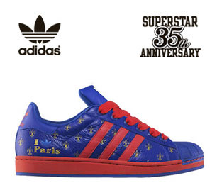 adidas superstar 35th anniversary