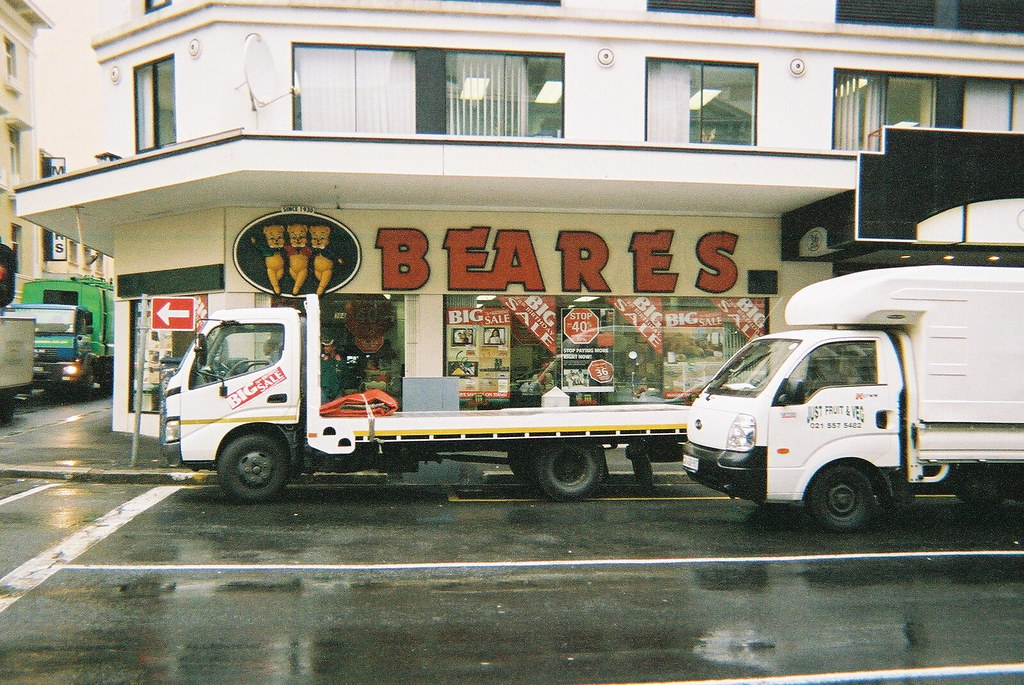 Beares Furniture Store Long Street Cape Town Rossvear1 Flickr