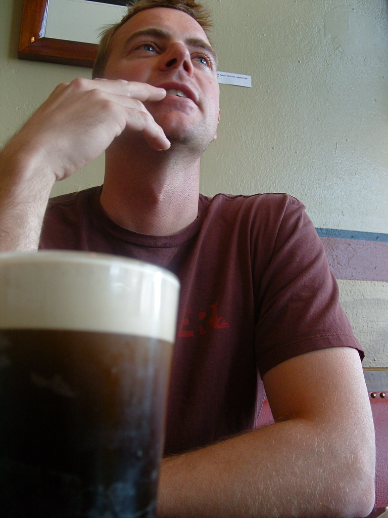 Drink Guinness After Giving Blood