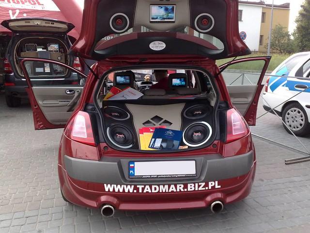 Car Audio Show Car Audio Video Fascynacje To Już