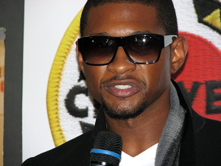 Usher at ServiceNation Summit - NYC | by David Berkowitz