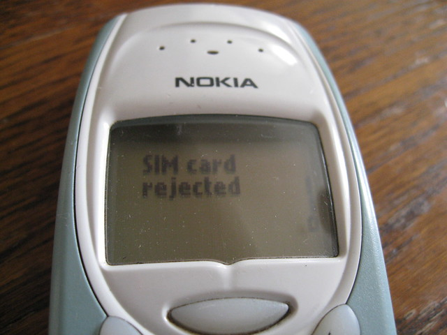 Sim Cards Cell Phone Carriers