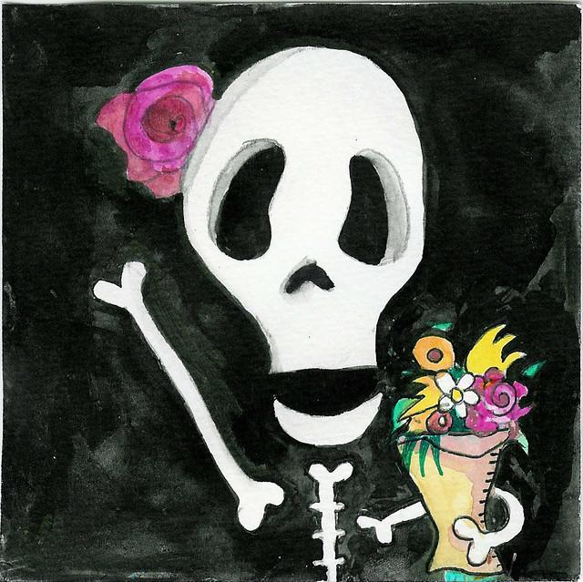 Day of the Dead / Dia de los Muertos