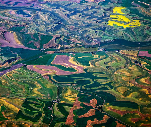 Palouse Patchwork | by JLMphoto