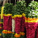 India - Chennai - Colours - Heavy garlands for sale