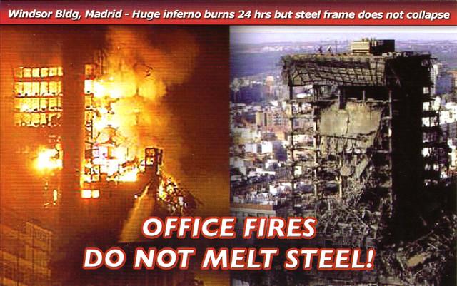 Sample Essay on 9/11 World Trade Center Attacks