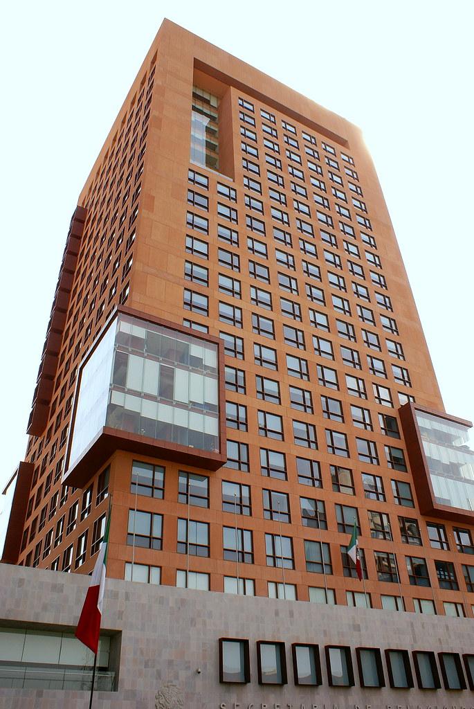 Edificio De Relaciones Exteriores Laura Elena Rosado Flickr
