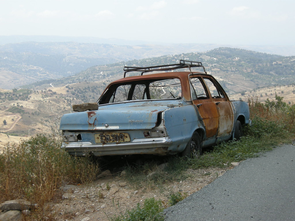 Cars For Sale In Famagusta Cyprus