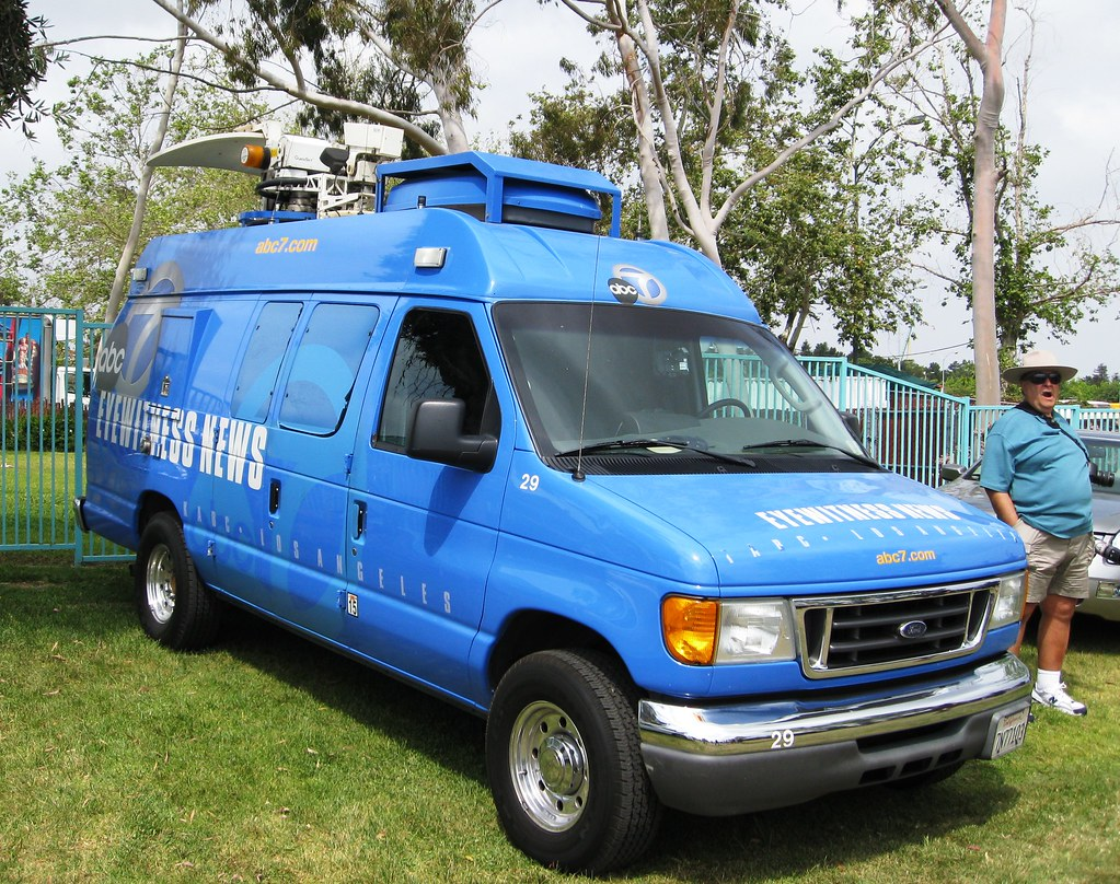 channel 7 eyewitness news los angeles