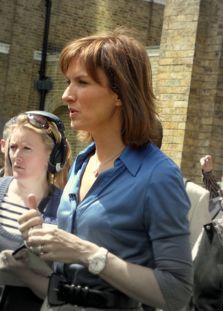 Antiques Roadshow, New presenter, Fiona Bruce 19/06/08 ...