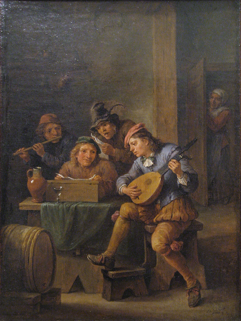 changes in music in 17th century In this book, susan mcclary examines the mechanisms through which seventeenth-century musicians simulated extreme affective states--desire, divine rapture, and ecstatic pleasure.