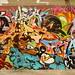 Wish Sirum MED Aroe HA MSK SeventhLetter LosAngeles Graffiti Art