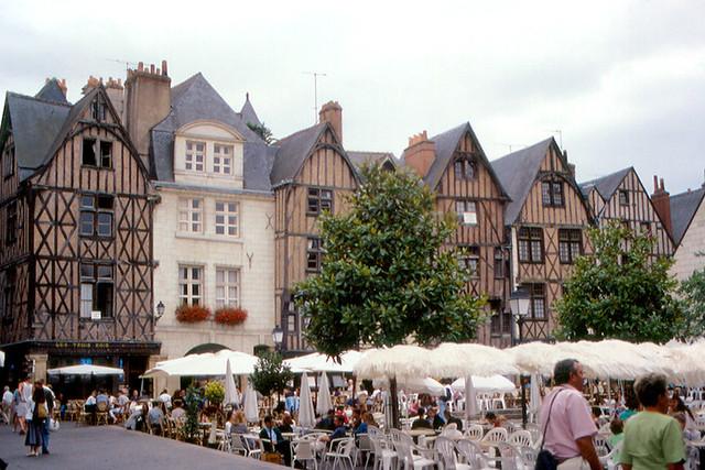 Hotel Saint Eloi Tours