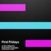 First Fridays Poster