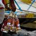 Lobster in a bottle