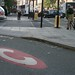 Bikes are free in congestion charge zone