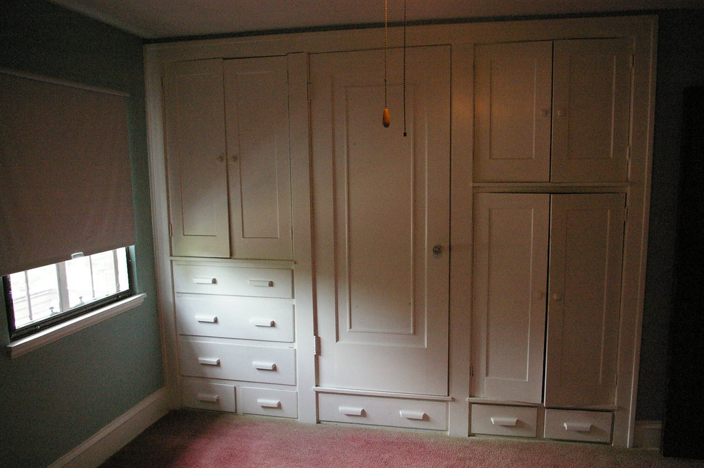 Bedroom Cabinets Built In – Built in Bedroom Cabinets
