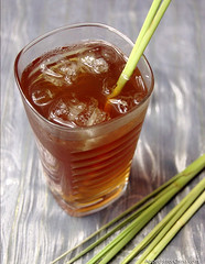 Thai Lemongrass and Ginger Iced Tea | by AppetiteforChina