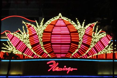 Flamingo Hotel Las Vegas Spa