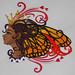 Maiden Monarch P Morrow