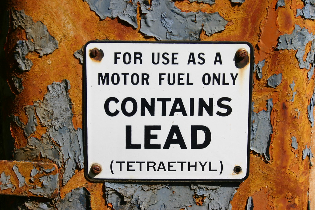 Leaded Fuel For Classic Cars