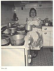 Alicia, 1989