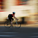 Cycling through Beantown