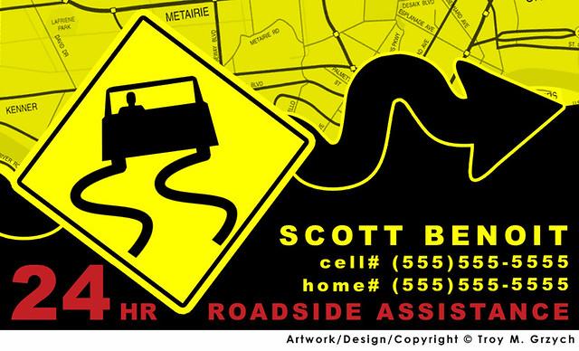 24 hour roadside assistance logo and business card design flickr 24 hour roadside assistance by troy g artwork colourmoves