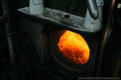 Steam Boiler Room Design
