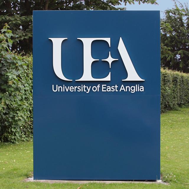 university of east anglia creative writing alumni