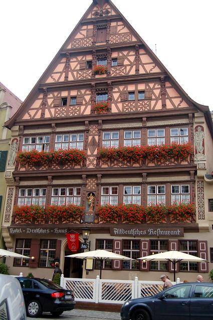 Hotel Restaurant Deutsches Haus Dorfmark