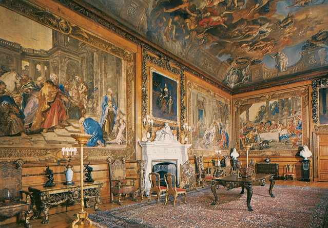 Windsor Castle The Sumptuous And Opulent Queen S