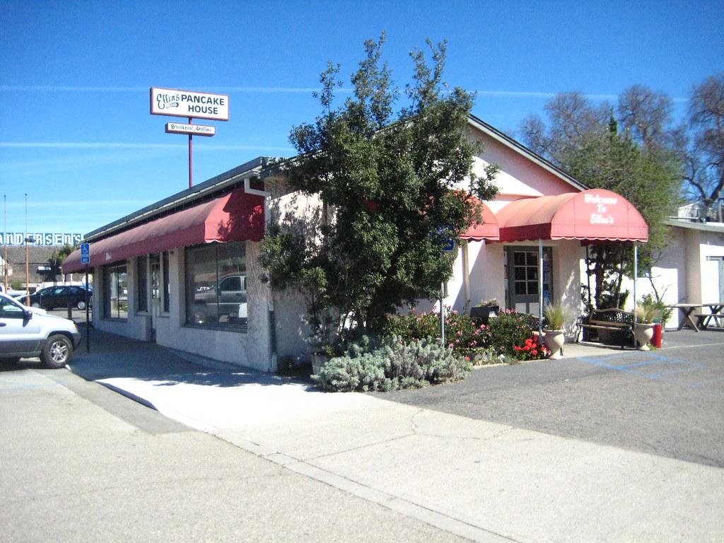 The Pancake House Osage Beach Mo
