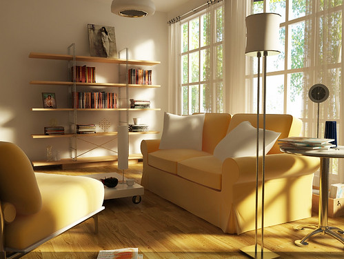 How To: Styling Your New Home