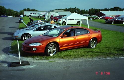 2000 Dodge Intrepid R T Flickr Photo Sharing