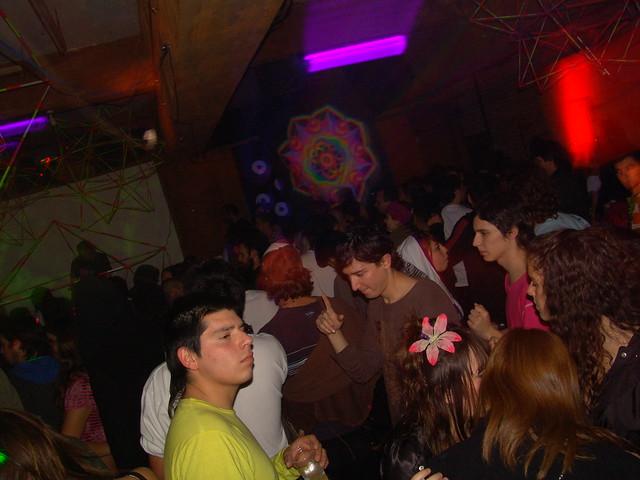 Fiesta Jump Dance Floor Hydralab16 Flickr