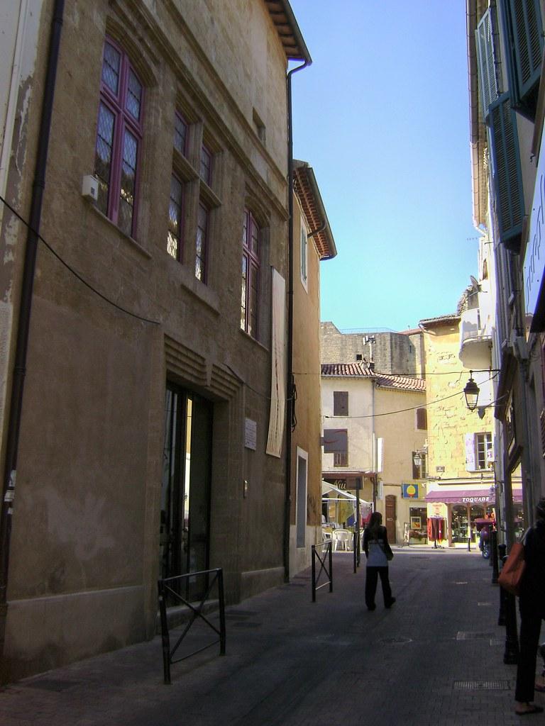 casa de nostradamus salon de provence francia house of n
