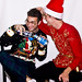Joey and Jonathon's Haute Holiday Couture Collection