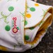 Dandelion One-Size Fitted Diaper