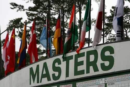 Masters Tournament 2008-43 | by johntrainor