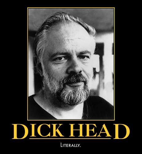All I really need to know I learned from Philip K. Dick | by ▓▒░ TORLEY ░▒▓