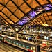 Southern Cross Station HDR
