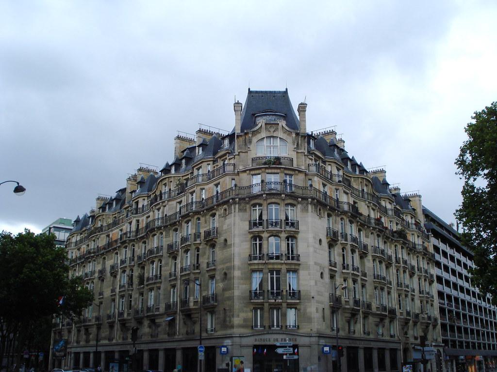 boulevard raspail carles tom s mart flickr. Black Bedroom Furniture Sets. Home Design Ideas