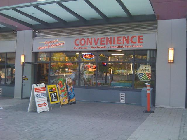 Health Food Store Burnaby