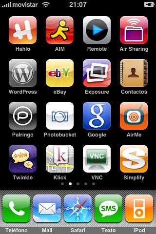Iphone  Segunda Mano Baratos