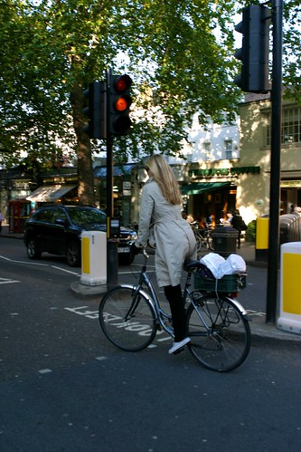 London Cycle Chic 2 | by carltonreid
